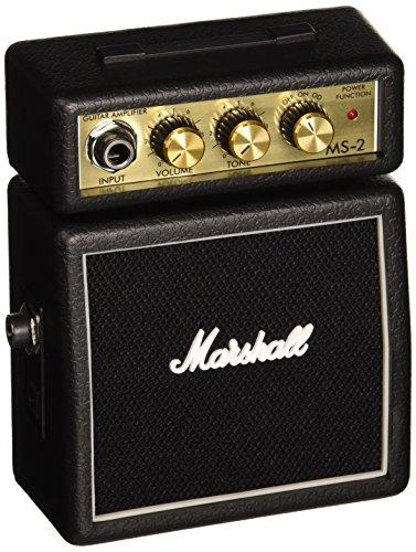 Marshall-MS-2-Micro-Amp-Mini-amplificateur-2-Watts-pour-Guitare-0